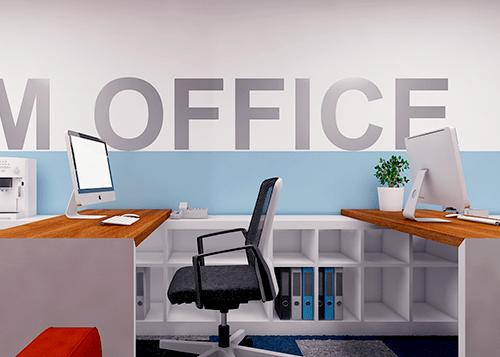 MAXIMA office