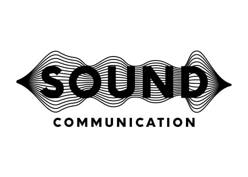 logo Sound Communication