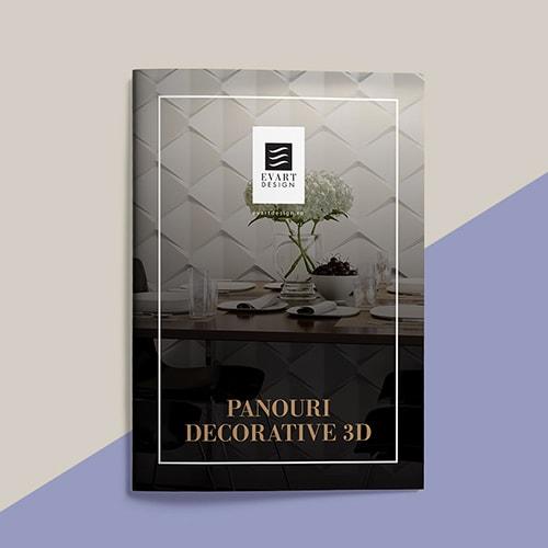 design catalog Evart