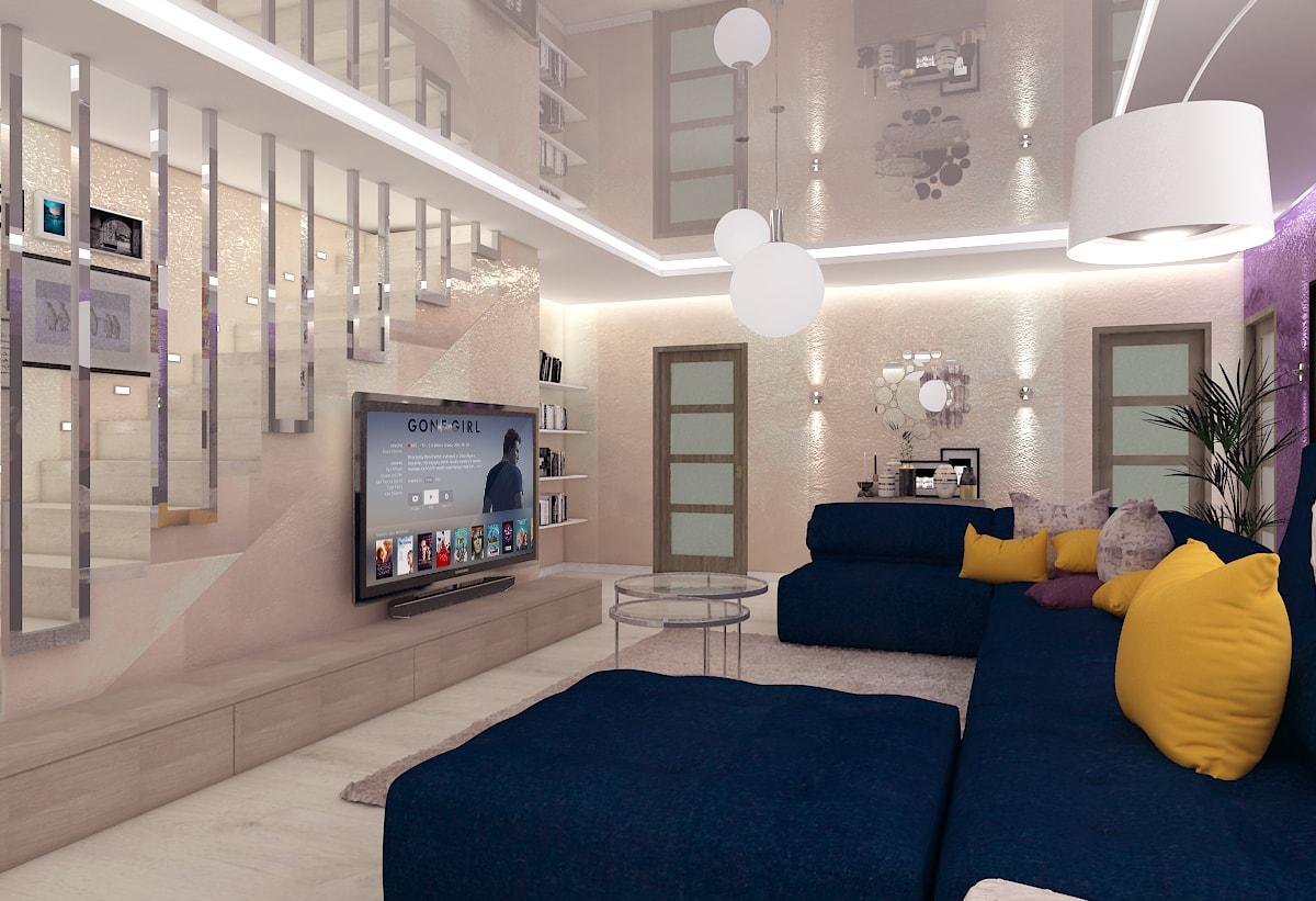 web design - branding/identity - graphic design - interior design